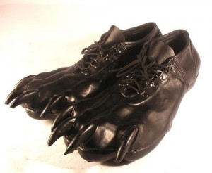 clawshoes