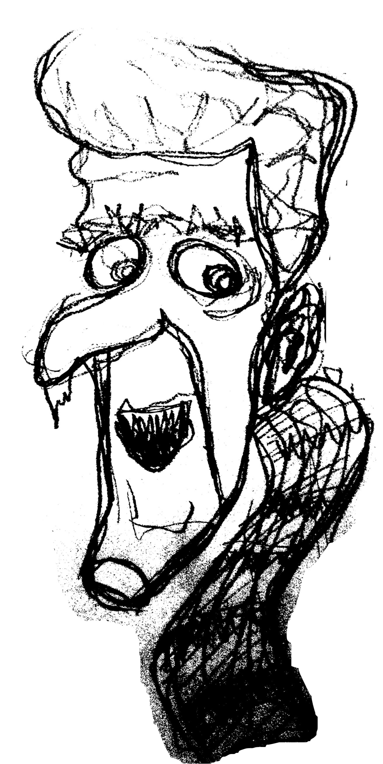 miser brothers coloring pages - photo#17