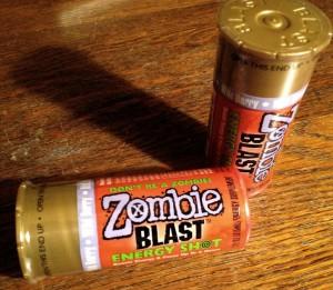 zombieblast