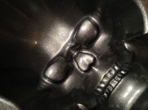 Skullpan