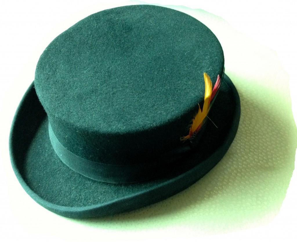 Zed's Hat