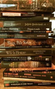 I'll likely DIE before I finish reading books like THESE!