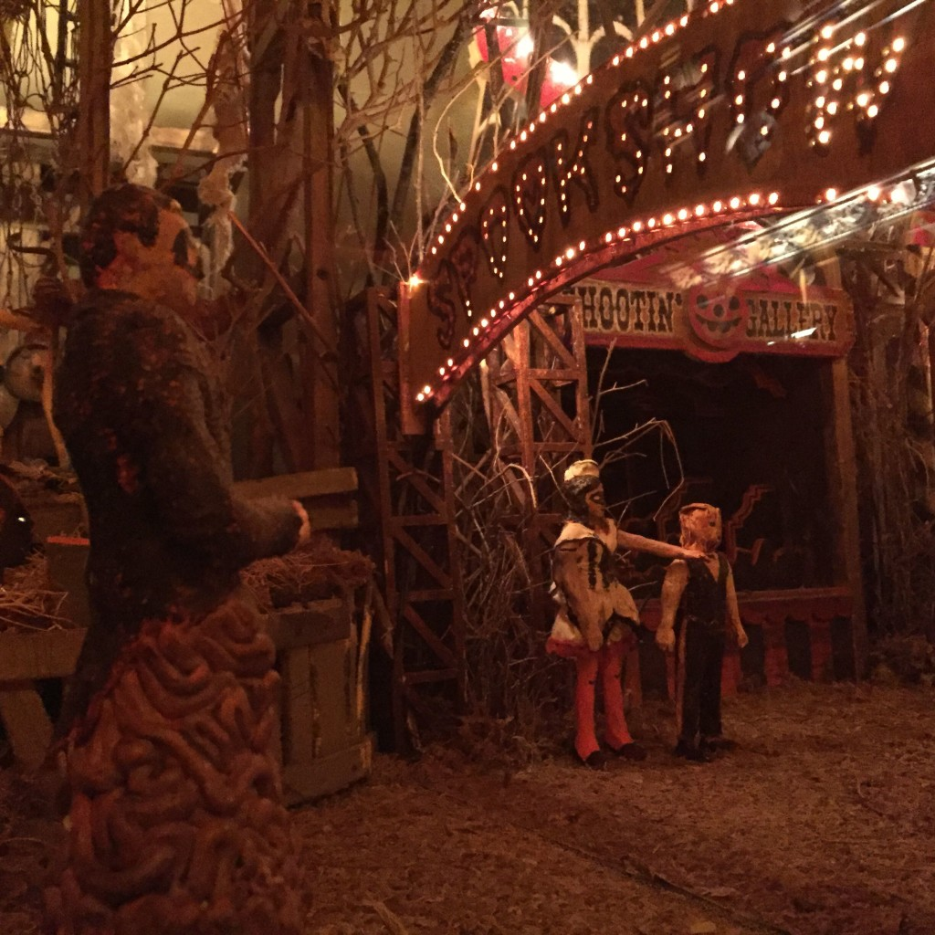 More of the AMAZING dioramas